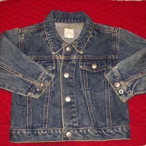 Baby Gap Denim Jacket. Size 18/24 Months